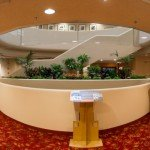 permanent exhibits available to view at Monona Terrace