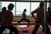 Lunchtime Yoga Handouts