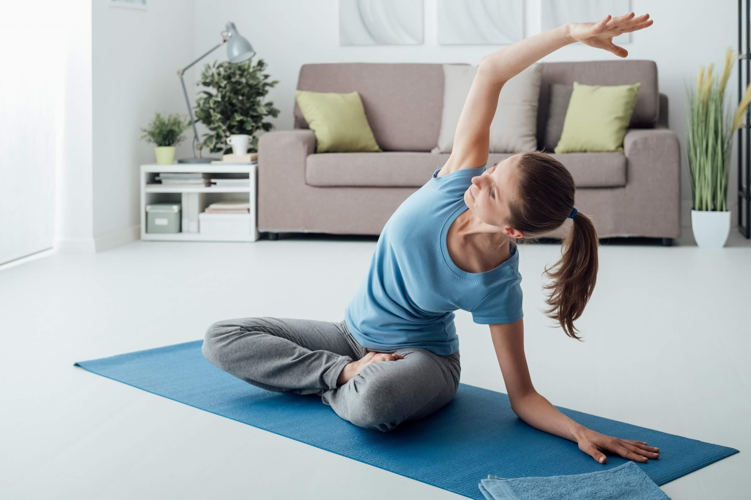 yoga event activity madison