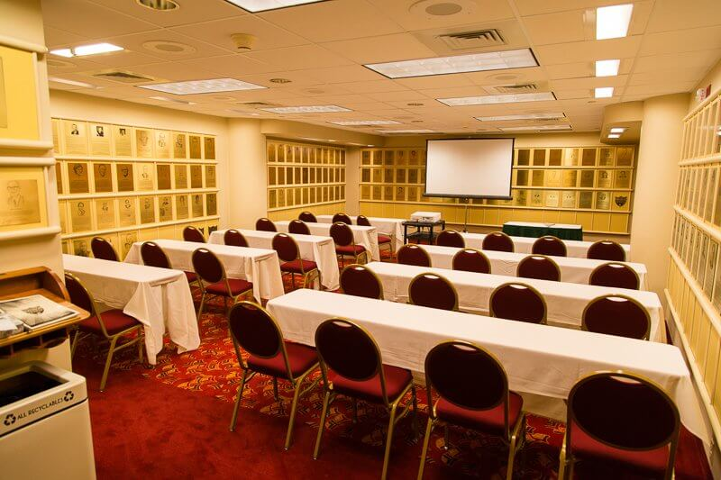 Cost For Conference Room Madison Wi