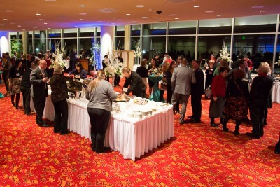 Customer Appreciation Monona Terrace