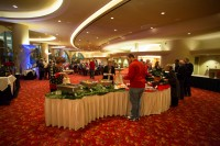 Monona Terrace Holiday Party