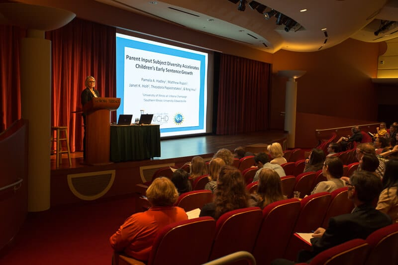 Monona Terrace lecture Hall