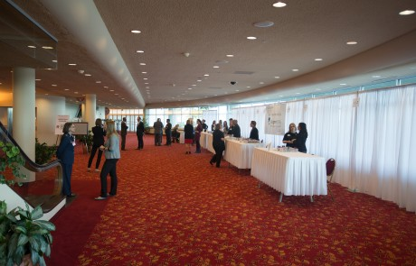 Monona Terrace Lakeside Commons re-event space