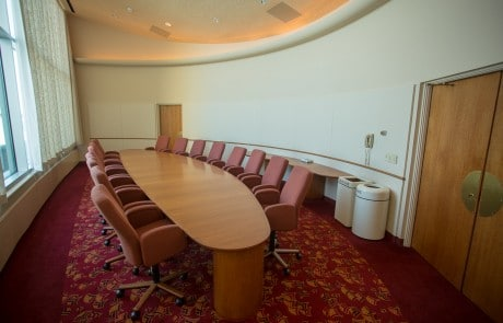 Monona Terrace Wisconsin Room Board Room