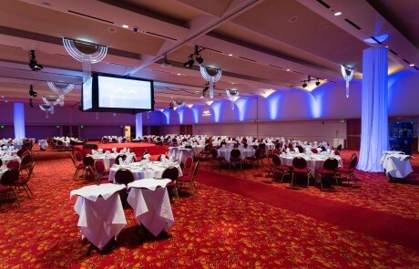 Monona Terrace Center Stage Ballroom