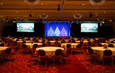 Monona Terrace Ballroom