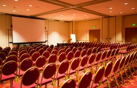 Monona Terrace Meeting Rooms