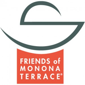 Friends of Monona Terrace Logo