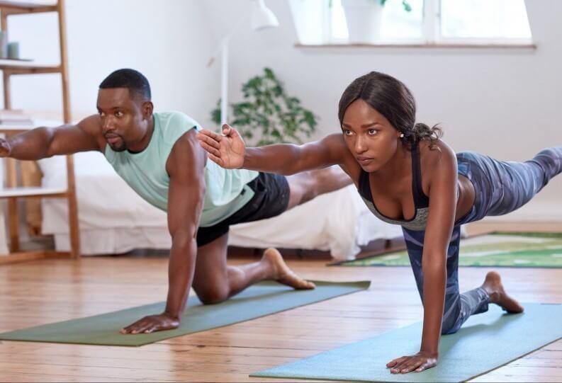 yoga health things to do